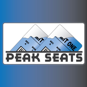 Peak Seats Tickets - Football Concerts Festivals Baseball Hockey Basketball icon