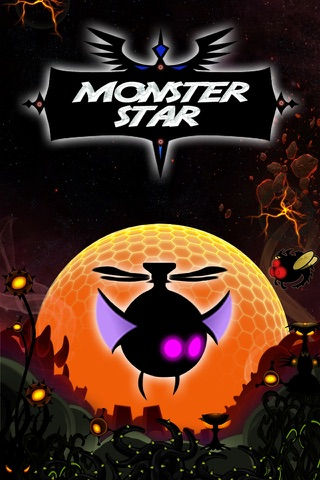 Monster Star 2: Bad-land Super Adventure screenshot 1