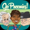 Go Preemies! Inspirational Stories of the World's Most Famous Preemies.  A Children's Book for Preemie Families