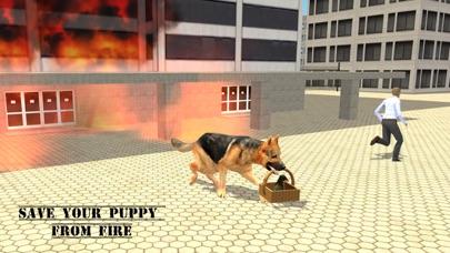 Screenshot of Città Eroe Dog Rescue3