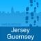 download Jersey et Guernesey : Carte Offline