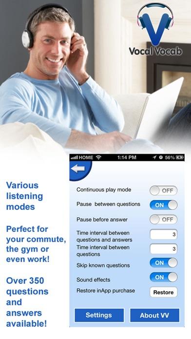 download Vocal Vocab GRE Exam Edition apps 1
