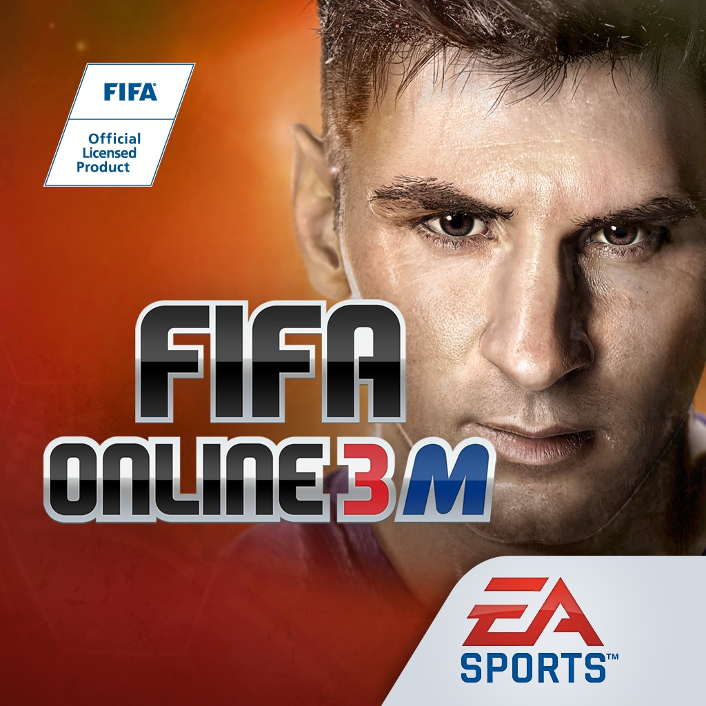 FIFA ONLINE 3 M by EA SPORTS™ - NEXON Korea Corporation