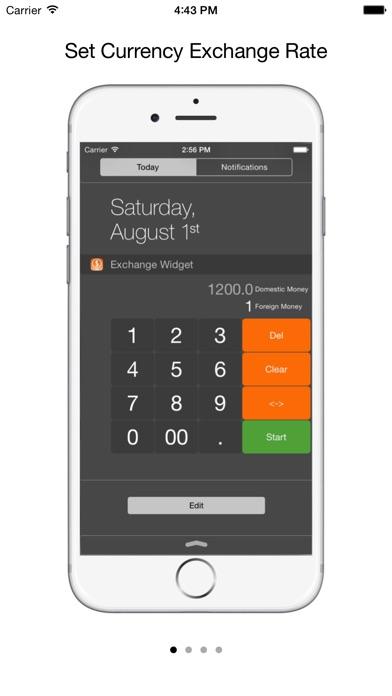 currency exchange widget currency conversion converter