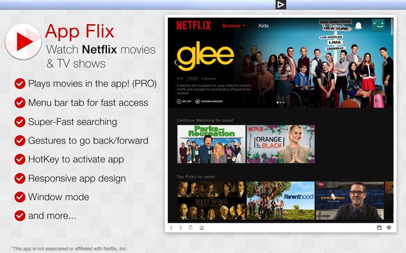 Using Netflix on your Windows App - Netflix Help Center