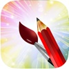 Draw Something - Color and Draw Things For Free