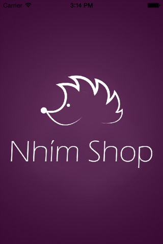 Nhím Shop screenshot 1