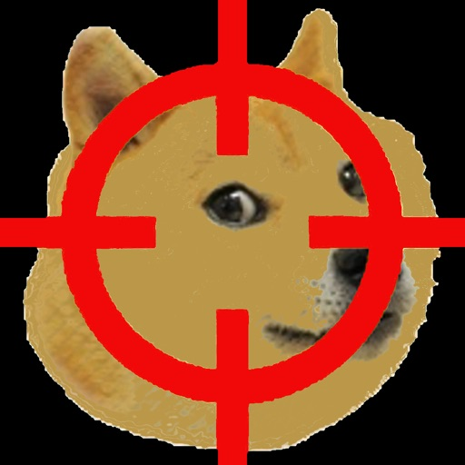 Shoot The Doge iOS App