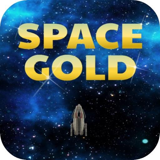 Space Gold Game - Galaxy Wars Par pratthana wadtanaoi