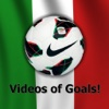 Italian Football Serie A - with Video of Reviews and Video of Goals. Season 2012-2013