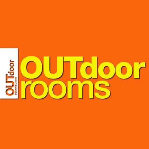 Outdoor Rooms iOS App