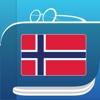 Norwegian Dictionary & Thesaurus with English Translations