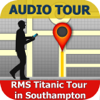 RMS Titanic Tour in Southampton