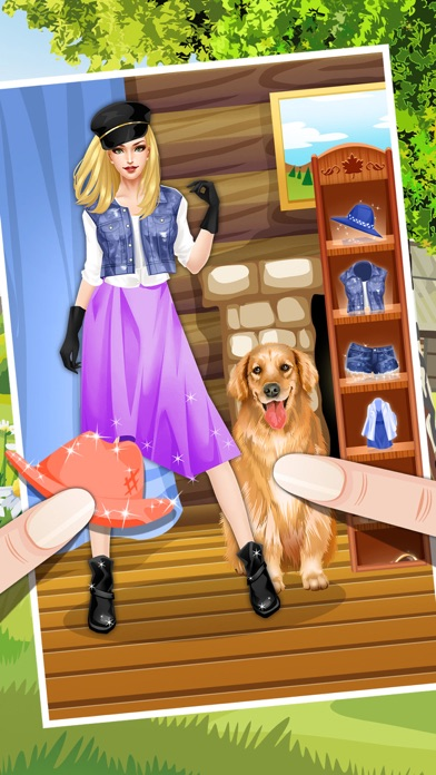 download Horse Virtual Trainer - Animal Lover's Dream Job apps 1