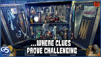 9 Clues 2: The Ward screenshot three