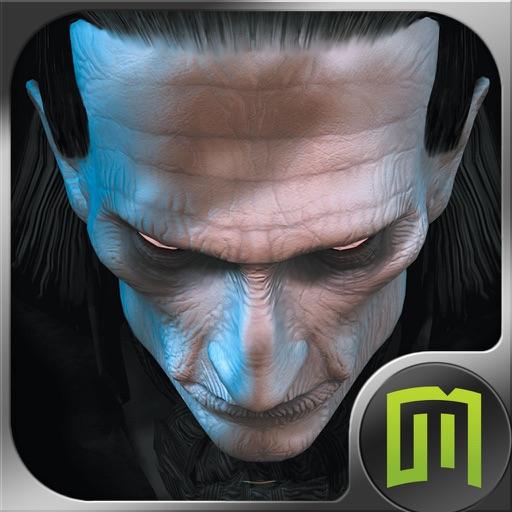 Dracula 2: The Last Sanctuary (Universal) iOS App