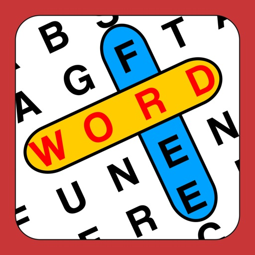 Word Search - Pick out the Hidden Words Puzzle Game iOS App