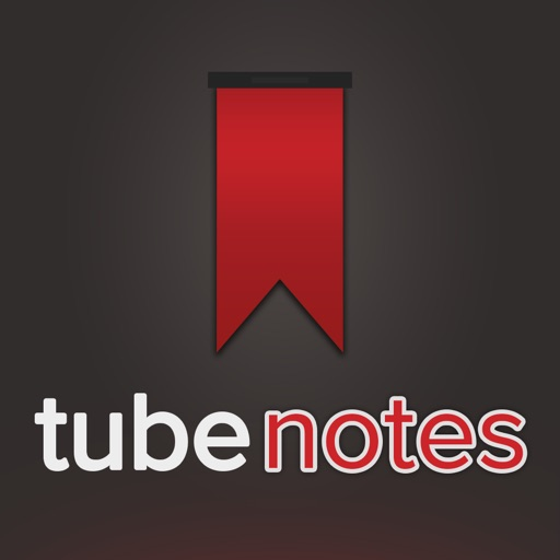 TubeNotes – YouTube Player and Video Notes