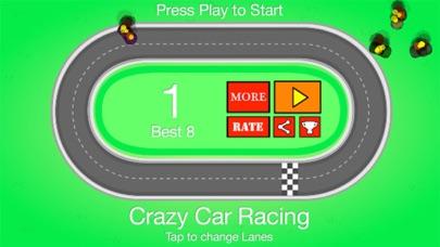 download Car Racing Mania - Car battle, Wrong way race, sports car apps 1