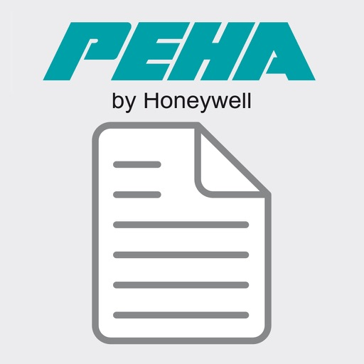 PEHA InfoPoint