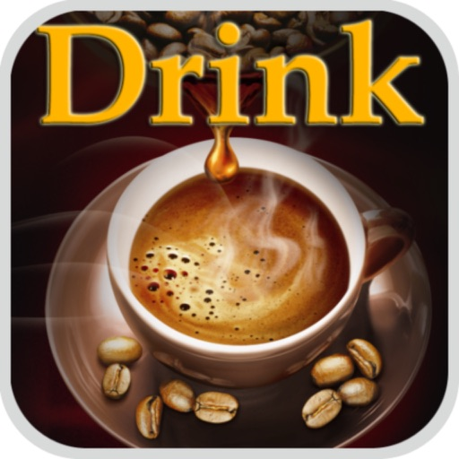 10000 Drink Recipes App Ranking & Review