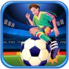 Football Goalie - Soccer Penalty Shootout