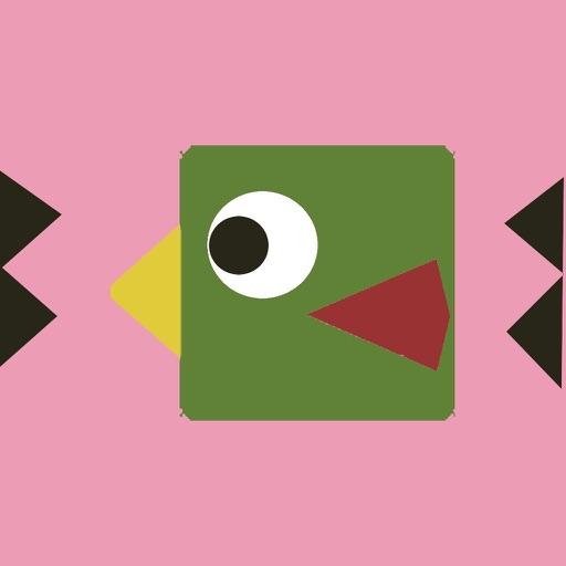 Spi Bird Icon
