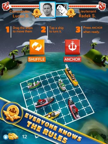 Скачать BattleFriends Refueled: Морской бой