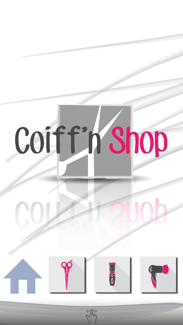 download Coiff'n Shop apps 0