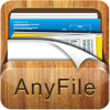 AnyFile - Documents & Files Reader