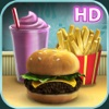 Burger Shop HD