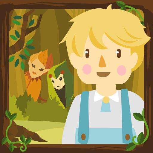 Forest Path Guardians iOS App