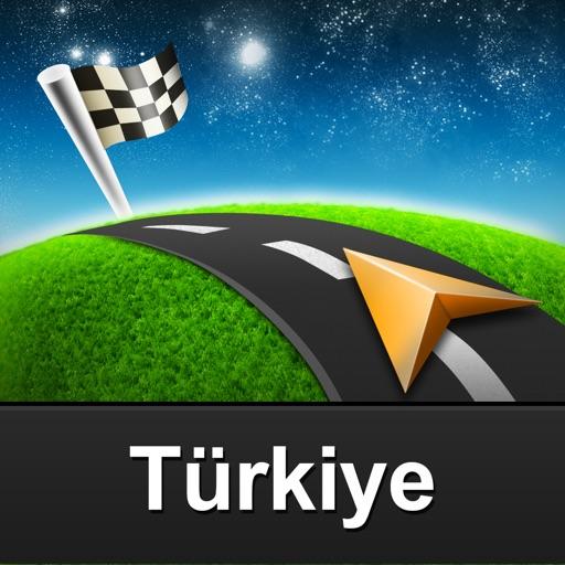 Sygic Turkey: GPS Navigation