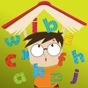 Spelling Puzzles for Kids - Hear the word, see the word, learn to spell the word. word•