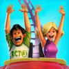Frontier Developments Ltd - RollerCoaster Tycoon® 3  artwork