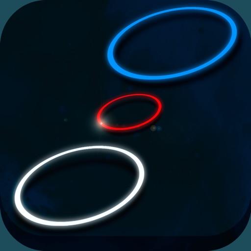 Space Air-Hockey iOS App