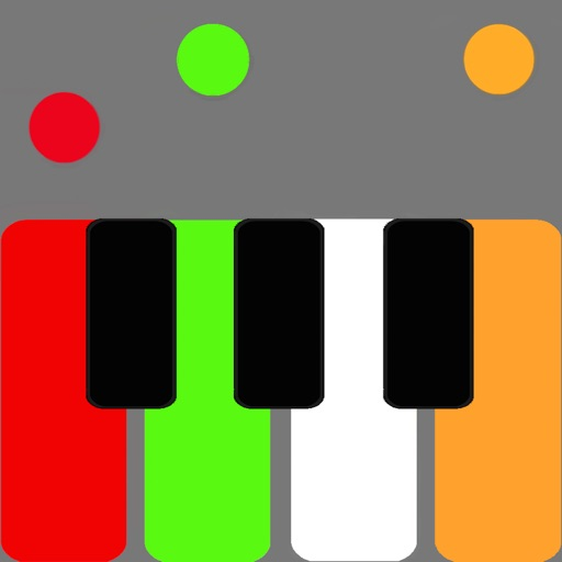 Piano Music Time iOS App