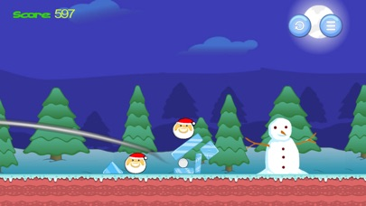 download Foolz: Snowball Christmas apps 4