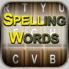 Spelling Words - Best Free English Spelling Educational Word Game