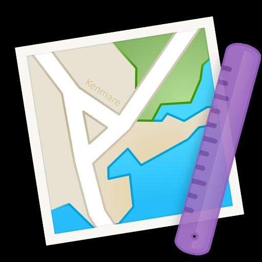 Cartographer | Map annotation tool