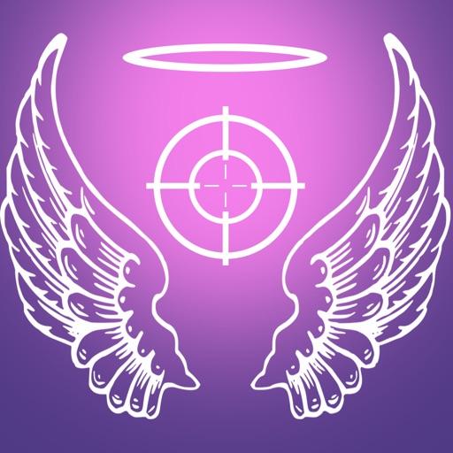 Ultimate Angel Battle Shooting Race - new speed racing arcade game