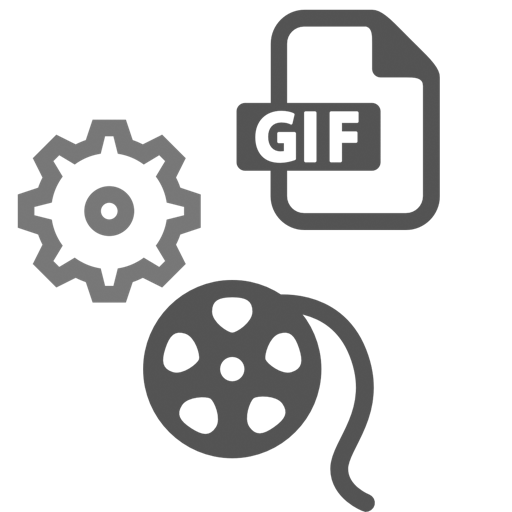 Gif Star - Create from Video