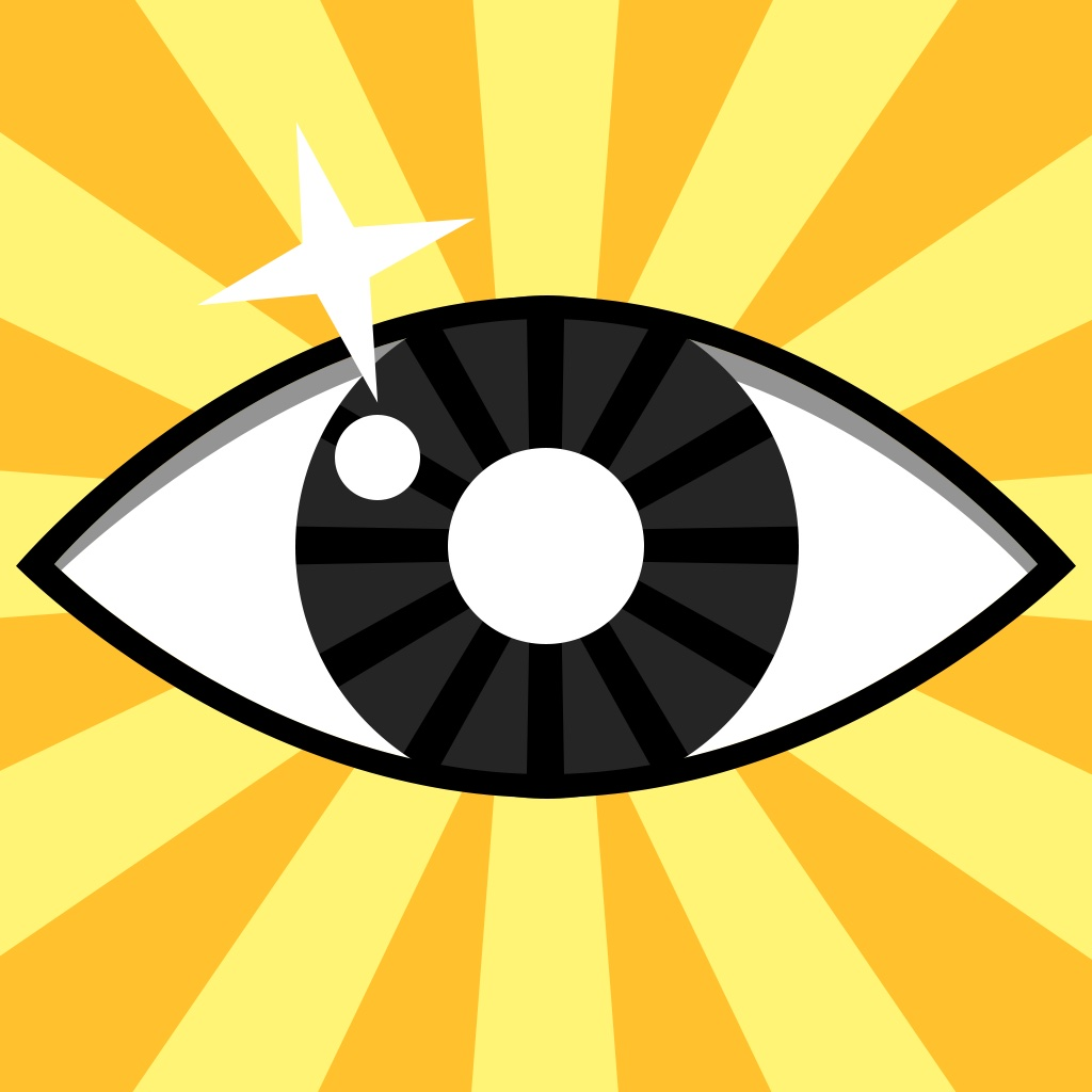 Eye Booth