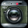 Camera Tilt Shift Shot - Photo Camera with miniature effect filter for movies and photos