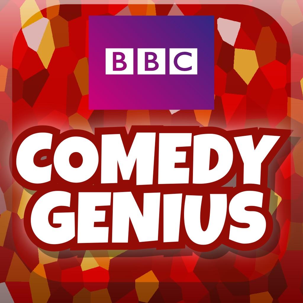 QuizTix: BBC Comedy Genius