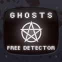 Ghost & Spirit Detector - find ghosts icon