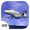 Flight Simulator (Bombardier CRJ 200 Edition) - Become Airplane Pilot