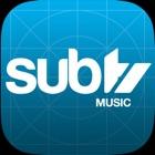 SubTV Music icon
