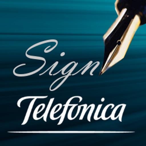 Telefonica eSignature