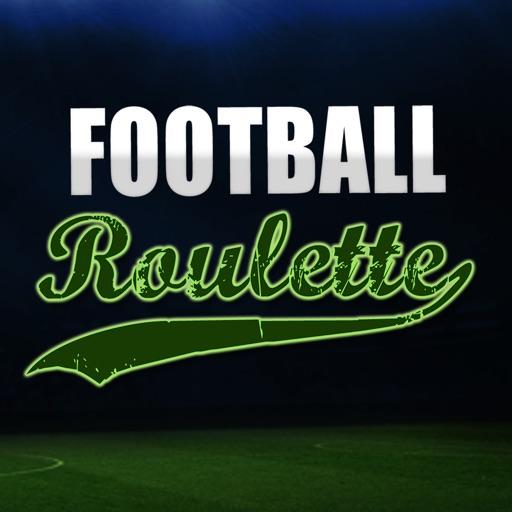 Football Roulette iOS App